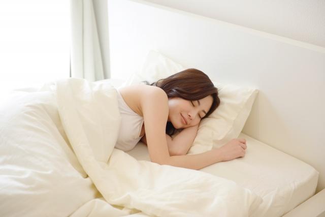 足つぼマッサージで睡眠の質をよくしよう